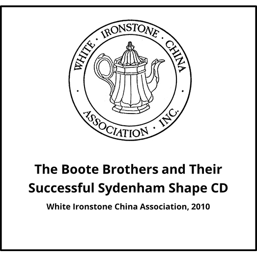 The Boote Brothers and Their Successful Sydenham Shape CD