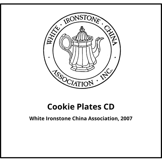 Cookie Plates CD