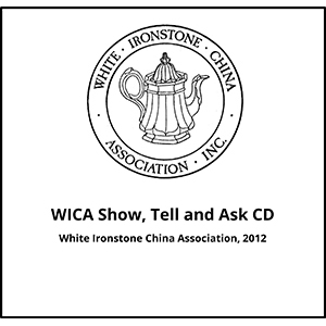 WICA Show, Tell and Ask CD